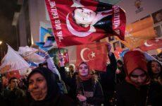 Τουρκία – δημοτικές εκλογές: Ο Ερντογάν έχασε την Άγκυρα