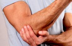 Ολική αρθροπλαστική για τον κατεστραμμένο αγκώνα
