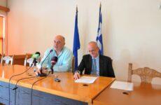 Υποψήφιος δημοτικός σύμβουλος με τον Αχ. Μπέο ο Κώστας Λούλης