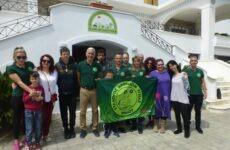 ΣΔΥΒ: Παράδοση 2.000 ευρώ στην Κιβωτό του Κόσμου