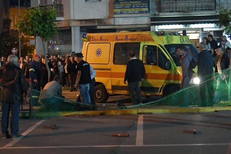 Καλαμάτα: Στο δικαστήριο την Τρίτη οι επτά συλληφθέντες για το θάνατο του εικονολήπτη
