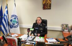 Μέτρα της Διεύθυνσης Αστυνομίας Μαγνησίας για την αποφυγή τροχαίων