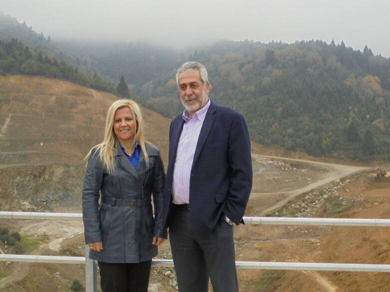 Στα 50 εκ. ευρώ τα έργα της Περιφέρειας στον Αλμυρό