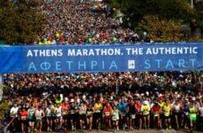 Ο Μαραθώνιος Αθήνας τιμήθηκε με το βραβείο «Athletics Heritage Plaque» της IAAF