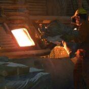 Καύση 116 κιλών ναρκωτικών σε υψικάμινο εργοστασίου στο Βόλο