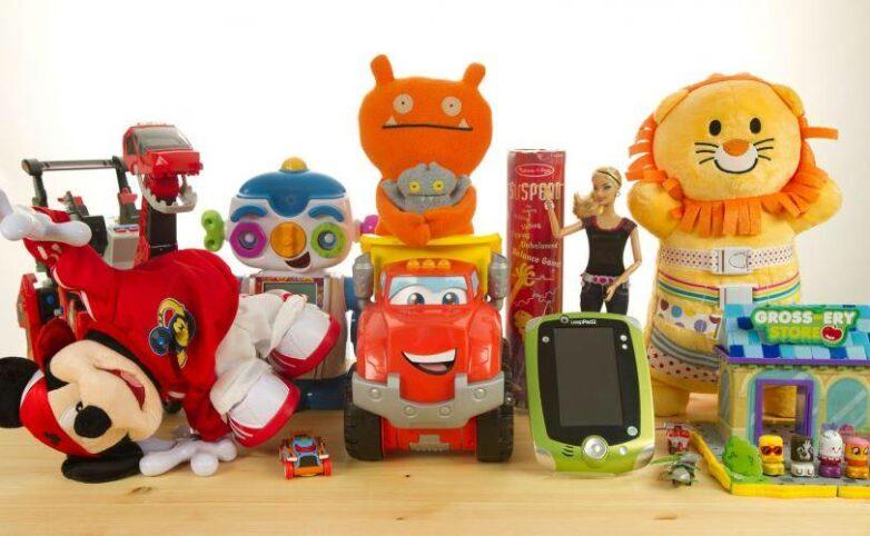 Τα παιχνίδια και τα αυτοκίνητα στις πρώτες θέσεις του καταλόγου των επικίνδυνων προϊόντων