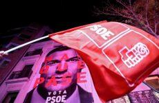 «Βαθιά διαιρεμένη βγαίνει από τις εκλογές της 28ης Απριλίου η Ισπανία»