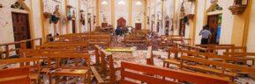 Σρι Λάνκα: Στους 290 αυξήθηκε ο αριθμός των νεκρών