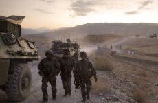 Η Ουάσιγκτον συμφωνεί με Ρωσία και Κίνα για την αποχώρηση των στρατευμάτων από το Αφγανιστάν