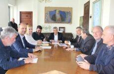 Με 2,5 εκατ. ευρώ συντηρεί το οδικό δίκτυο του νοτίου Πηλίου η Περιφέρεια Θεσσαλίας