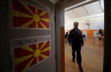 Βόρεια Μακεδονία: Προς β' γύρο οι προεδρικές εκλογές, «νικήτρια» η αποχή