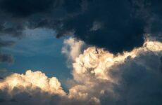 Έκτακτο δελτίο της ΕΜΥ για ισχυρές βροχές και καταιγίδες