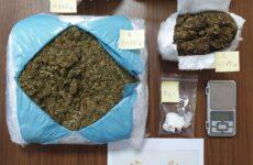 Την Τρίτη απολογείται στον ανακριτή η 22χρονη Βουλγάρα με 1,8 κιλά χασίς