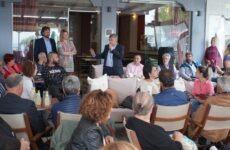 Κ. Αγοραστός:Πρωταγωνιστές στις εξελίξεις τα νησιά της Μαγνησίας