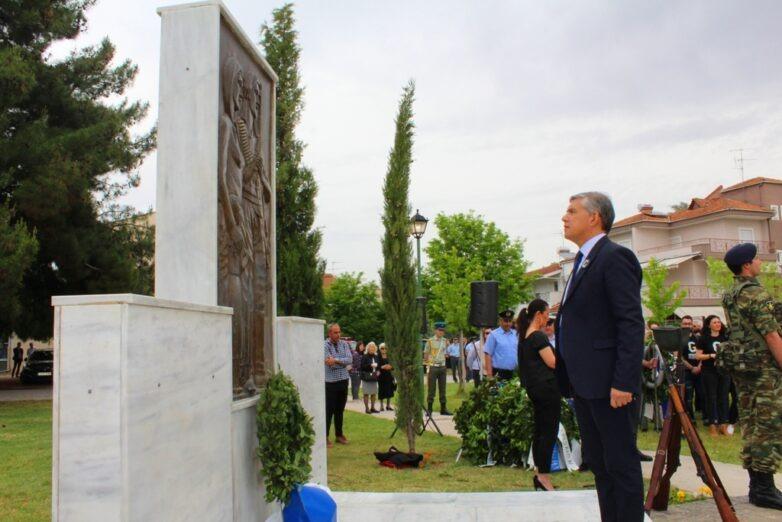 Ο Κώστας Αγοραστός για τη Γενοκτονία των Ελλήνων του Πόντου