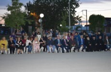 Εγκαινιάστηκετο Λαογραφικό ΜουσείοΣτεφανοβικείου