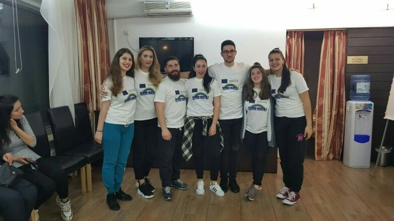 Στο πρόγραμμα Erasmus+ Plus συμμετέχει ο Βόλος