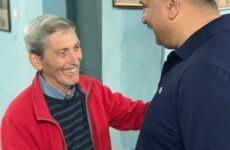 Μήνυμα νίκης από τον Λαύκο για τον Μιχ. Μιτζικό στη δεύτερη Κυριακή