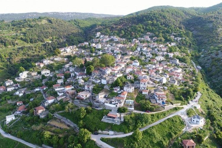 Δημοπρατήθηκε το έργο αντικατάστασης του δικτύου ύδρευσης Κεραμιδίου