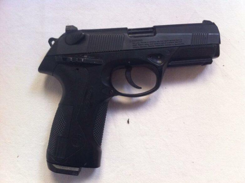 Βολιώτης αγόρασε παράνομα στη Βουλγαρία δύο αεροβόλα πιστόλια