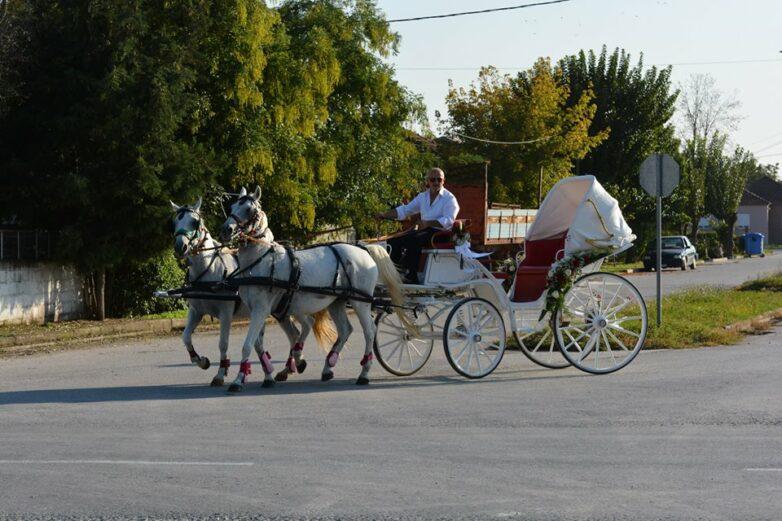 Η 4η Πανελλήνια Ιππική Συνάντηση στο Βόλο