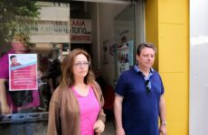 Καταγγελία Δελημήτρου για απόκρυψη ψηφοδελτίων της «Ανυπότακτης Θεσσαλίας»