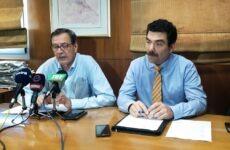 Εξοικονόμηση 35% στο ηλεκτρικό με την ενεργειακή αναβάθμιση του Νοσοκομείου Βόλου
