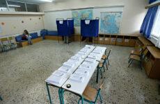 Σε εξέλιξη η εκλογική διαδικασία – Οδηγός για τους ψηφοφόρους