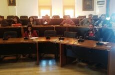 Κανένας χώρος στη Χρυσή Αυγή αποφάσισε η διαπαραταξιακή επιτροπή