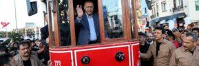 Σε Συμπληγάδες λόγω S-400, Συρίας ο Ταγίπ Ερντογάν