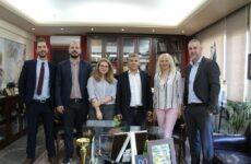 Στην τελική ευθεία η δημιουργία Film Office στην Περιφέρεια Θεσσαλίας
