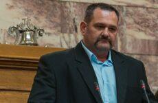 Έλληνας ευρωβουλευτής με απαγόρευση εξόδου από τη χώρα