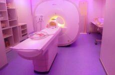 Το Νοσοκομείο του Βόλου απέκτησε μαγνητικό τομογράφο