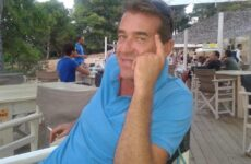 Απεβίωσε στα 52 του ο Νίκος Μπαλατσούκας