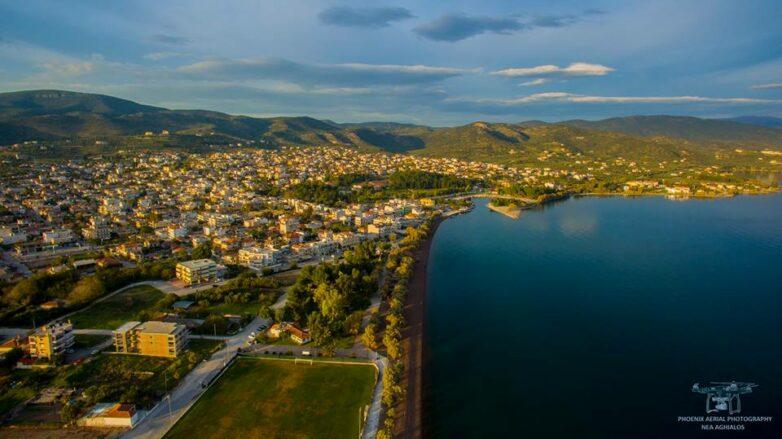 Νέα Αγχίαλος: Υπευθυνότητα στην καθαριότητα και σεβασμός στο περιβάλλον