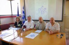 Δεκάδες μαθητές στη Μαγνησία για τους πανελλήνιους αγώνες ποδηλασίας