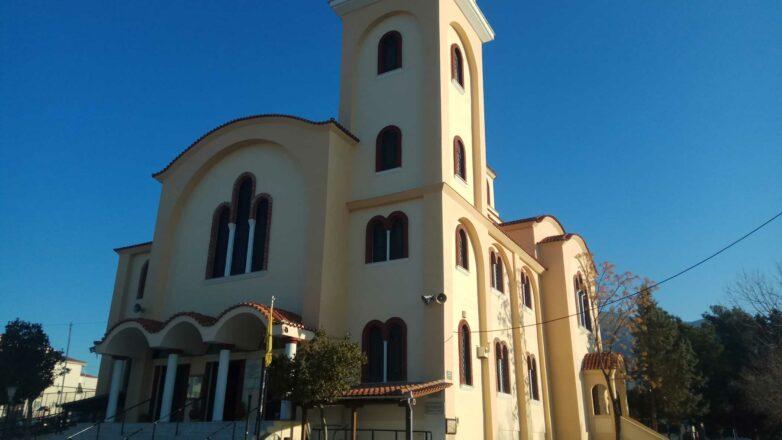Εκδήλωση του Εσταυρωμένου: «Άγνωστες μαρτυρίες προσώπων που έζησαν το Άγιο Νεκτάριο» στη Ν.Ιωνία