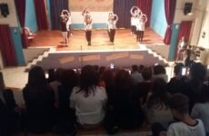 Παραστατικές τέχνες και θέατρο στο 30ο Δημοτικό Σχολείο Βόλου