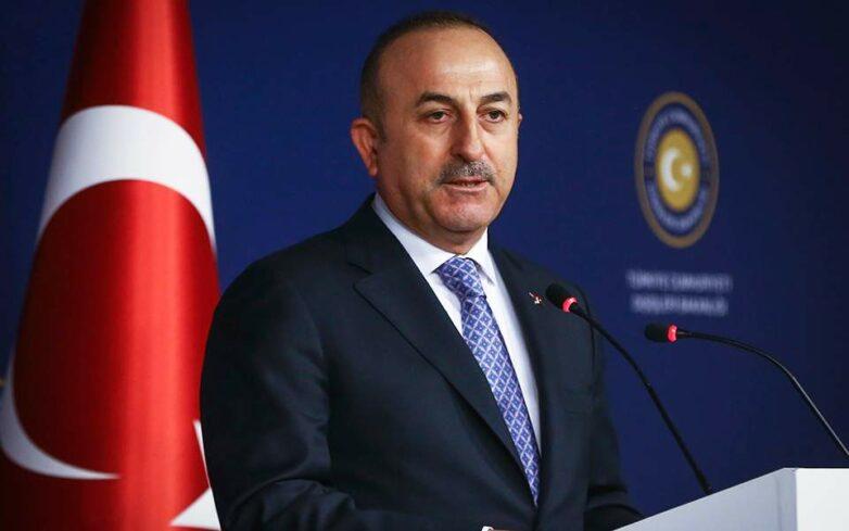 Τουρκικό ΥΠΕΞ: Τα νησιά του ανατολικού Αιγαίου να είναι αποστρατιωτικοποιημένα