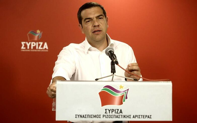 Αλ. Τσίπρας για μετατάξεις: Ζητάμε συγγνώμη από τον ελληνικό λαό