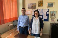 Ανταλλαγή γνώσεων μεταξύ εκπαιδευτικών στα «αλληλοδιδακτικά απογευματινά»