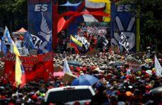 Διπλωματική «σύρραξη» ΗΠΑ – Ρωσίας για τη Βενεζουέλα