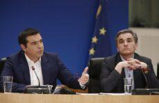 Αλ. Τσίπρας: Μείωση ΦΠΑ σε εστίαση και ενέργεια – Καταβολή 13ης σύνταξης