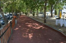 Παραδόθηκε σε χρήση το ανακατασκευασμένο Αθλητικό Κέντρο Χιλιαδούς