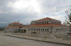 Στο Εκθεσιακό Κέντρο Φυσικής Ιστορίας και Πολιτισμού Λίμνης Κάρλας και Μαυροβουνίου στα Κανάλια