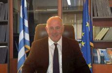 Παράταση για υποβολή δηλώσεων για τις ζημιές από τον παγετό ζήτησε ο δήμαρχος Ρήγα Φεραίου