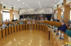 Βελτιώνει τις εγκαταστάσεις του γηπέδου στις Κοπρισιές Αλοννήσου η Περιφέρεια Θεσσαλίας