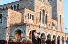 Συναυλία της Χορωδίας των Ιεροψαλτών στην Ναυτική Εβδομάδα