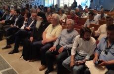 Στη 13η Πανελλήνια Σύνοδο των ΦΟ.Δ.Σ.Α. ο συντονιστής Αποκεντρωμένης Διοίκησης Θεσσαλίας – Στερεάς Ελλάδας