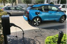 Προδιαγραφές για σημεία φόρτισης ηλεκτρικών οχημάτων